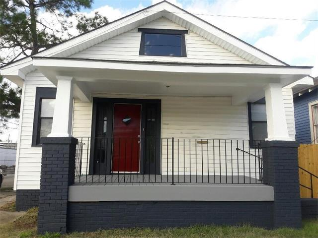 2501 N DERBIGNY Street, New Orleans, LA 70117