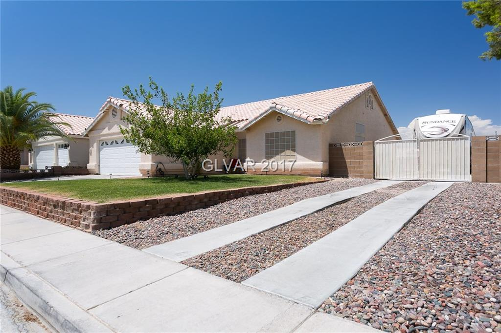 1974 FORT LARAMIE Lane, Las Vegas, NV 89123