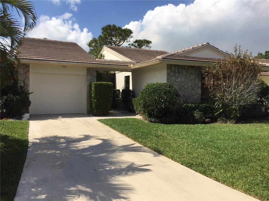 2621 SW Egret Pond Circle, Palm City, FL 34990