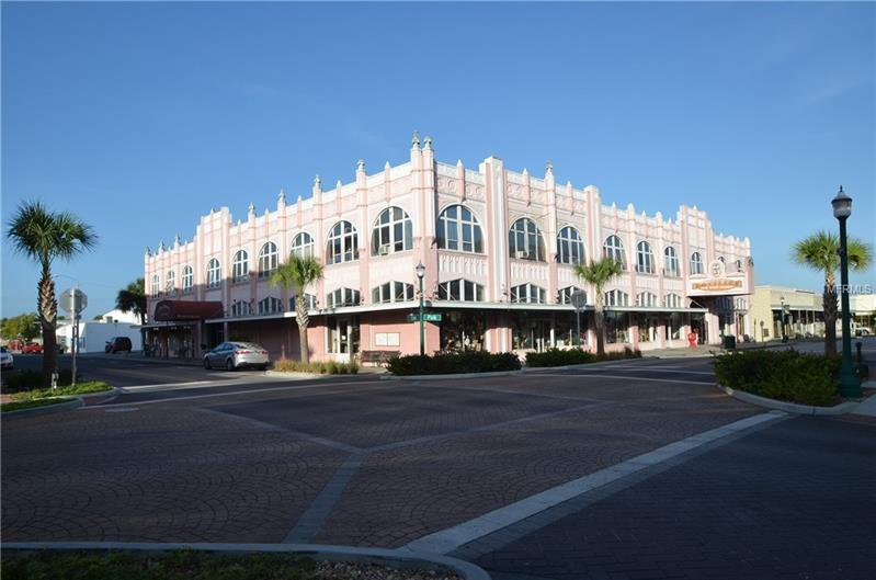 101 W OAK STREET, ARCADIA, FL 34266