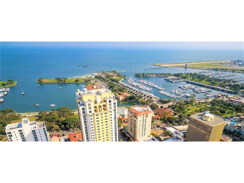 300 BEACH DRIVE NE 404, ST PETERSBURG, FL 33701