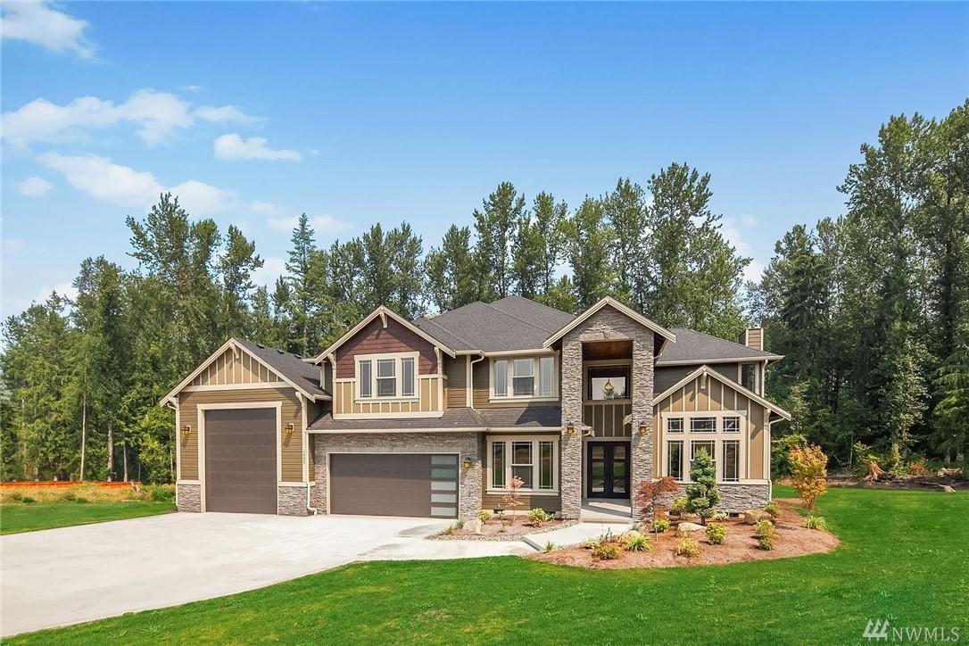 14307 110th St NE, Lake Stevens, WA 98258