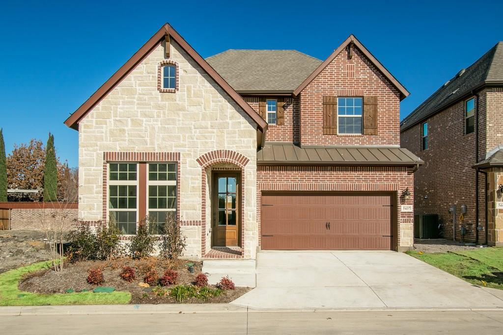 5437 Hennessey Road, Richardson, TX 75082
