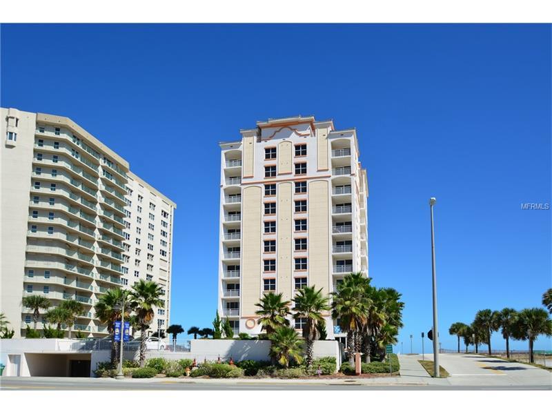 2071 S ATLANTIC AVENUE 1102, DAYTONA BEACH, FL 32118