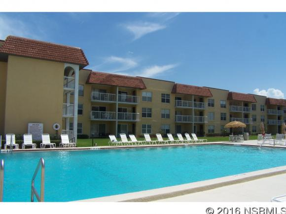 3801 Atlantic Ave 309, New Smyrna Beach, FL 32169