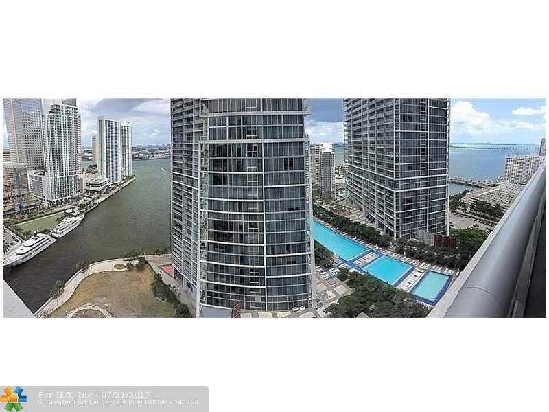 485 Brickell Ave 4602, Miami, FL 33131