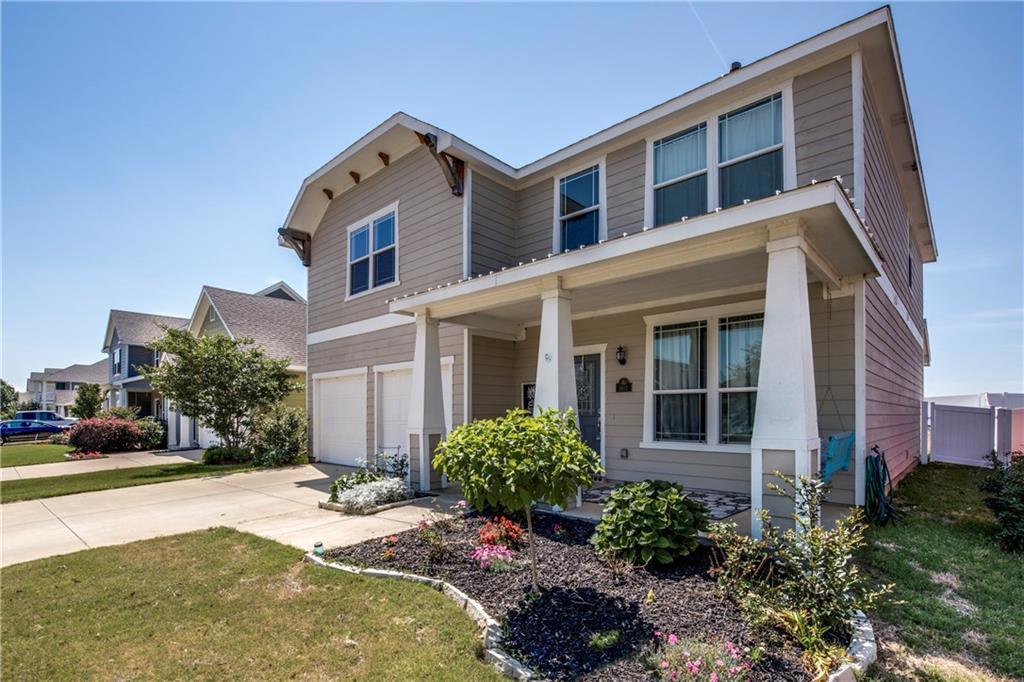 9012 Greene Drive, Providence Village, TX 76227