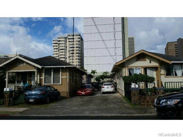 1222 Artesian Street, Honolulu, HI 96826