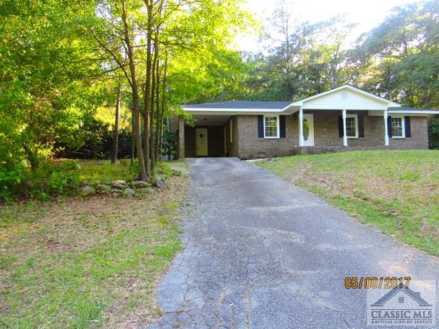 80 Forest Creek Circle, Hartwell, GA 30643