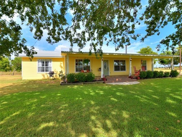 10 Carmel Creekside Dr, Hutto, TX 78634