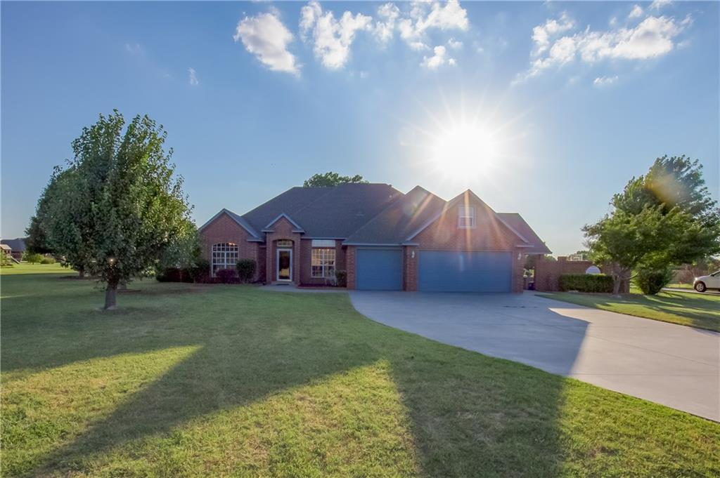 219 Cambrye Drive, Tuttle, OK 73089
