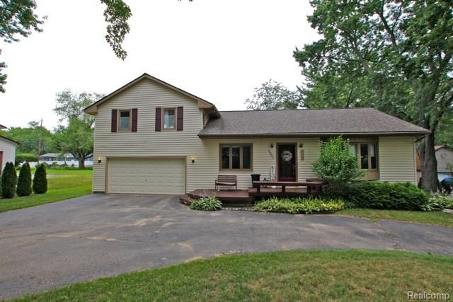 3857 Ellisia Road, Commerce Twp, MI 48382