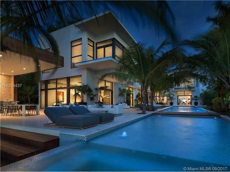 3114 N Bay Rd, Miami Beach, FL 33140