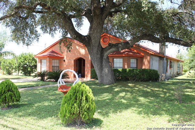 10911 STATE HIGHWAY 16, San Antonio, TX 78224