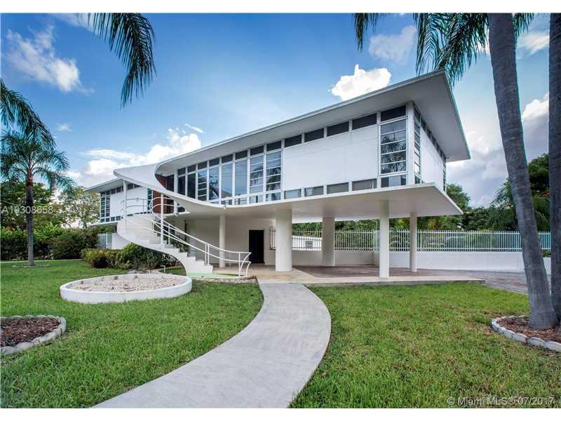 5261 NE 5th Ave, Miami, FL 33137
