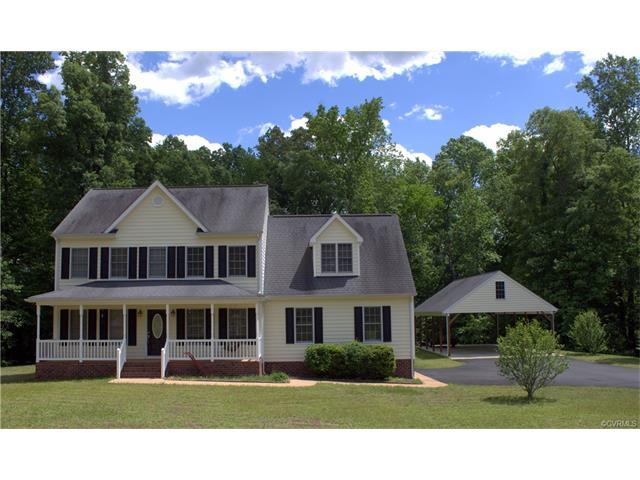 5433 White Oak Circle, Sandston, VA 23150