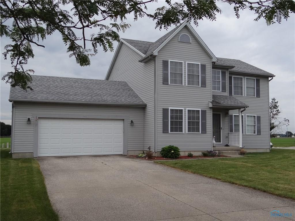 100 Enright Drive, Haskins, OH 43525