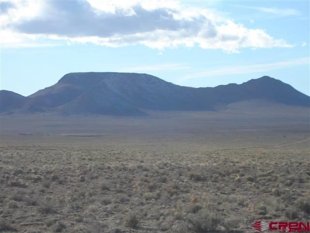 Tonganoxie Trail, San Luis, CO 81152