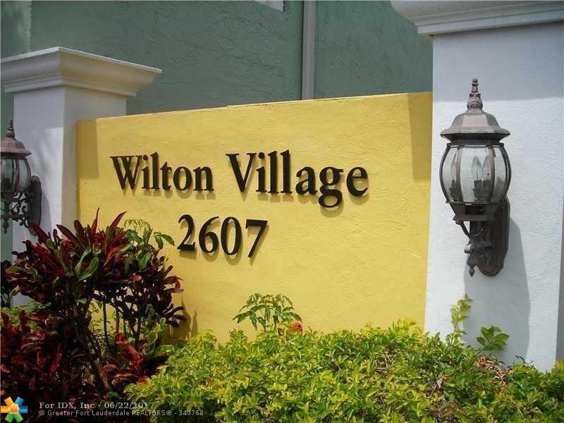 2607 NE 8th Ave 27, Wilton Manors, FL 33334