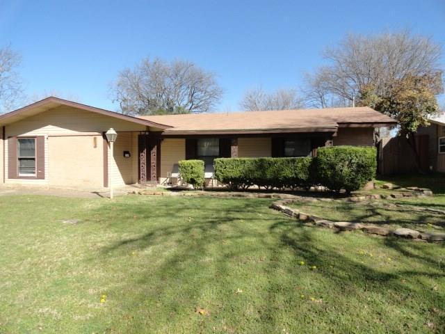 914 Wisteria Way, Richardson, TX 75080