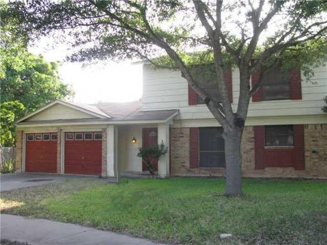 1404 Meadgreen Cir, Austin, TX 78758