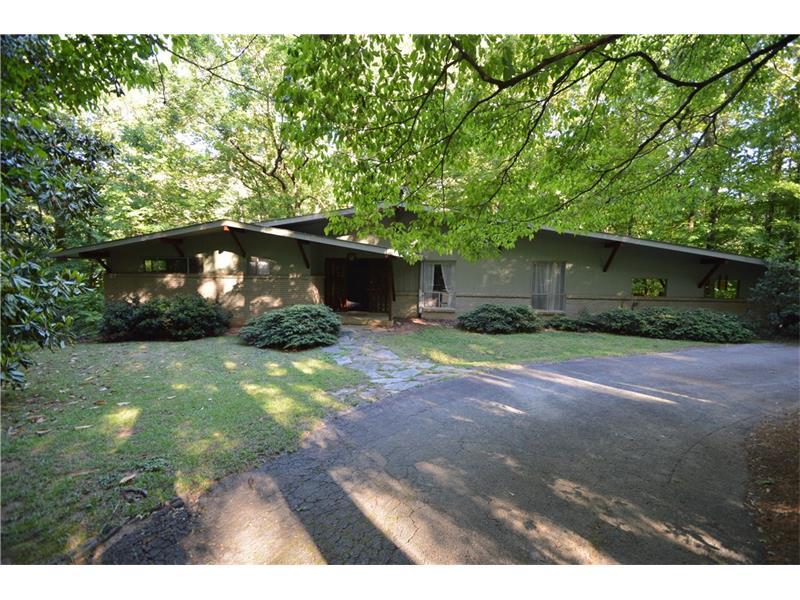4284 Smithsonia Drive, Tucker, GA 30084