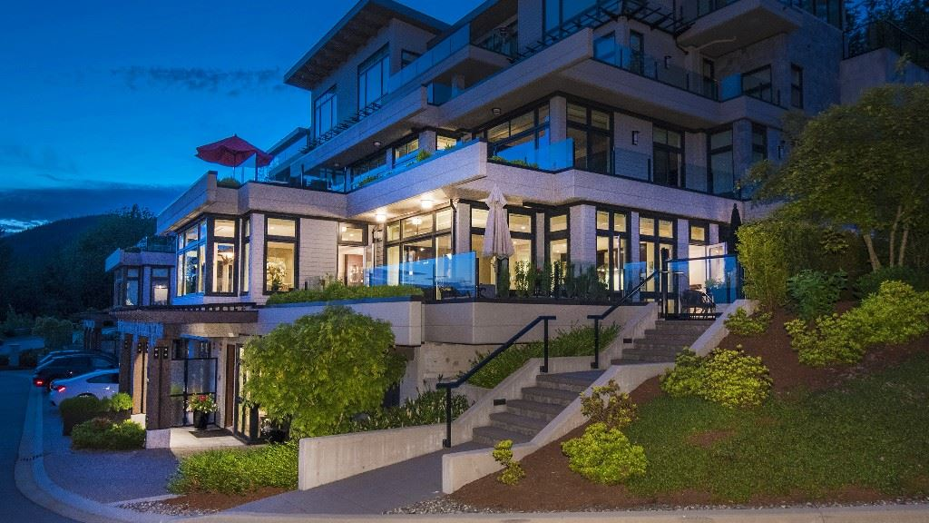 2551 HIGHGROVE MEWS, West Vancouver, BC V7S 0A4