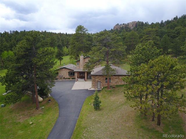 6299 Lone Peak Drive, Evergreen, CO 80439