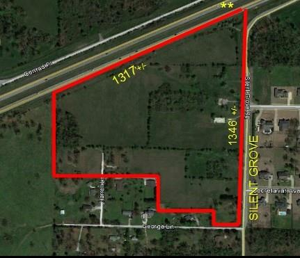 25 AC Silent Grove RD, Springdale, AR 72762