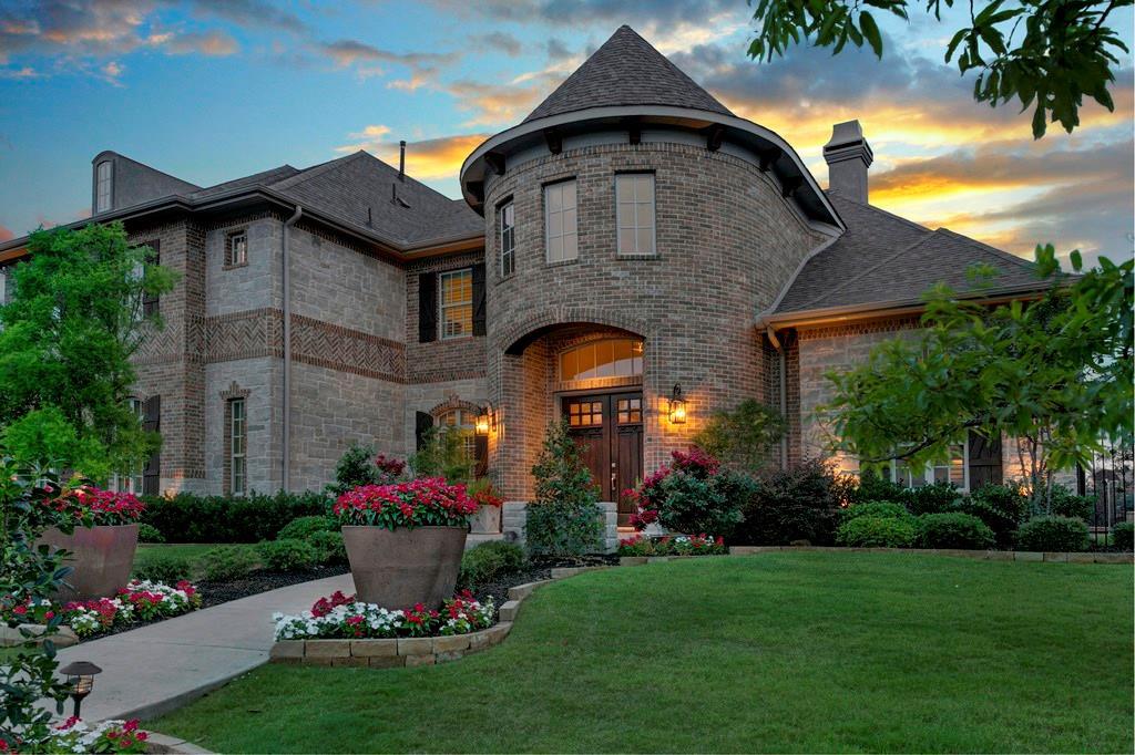 1004 Tennyson Drive, Southlake, TX 76092
