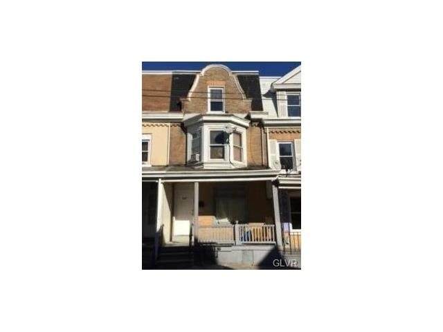 531 N Penn Street, Allentown City, PA 18102
