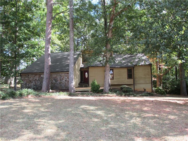 863 Lost Creek Circle, Stone Mountain, GA 30088