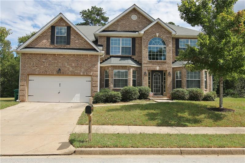 3968  Busby Mill Court  Ellenwood 30294 Holly Hill