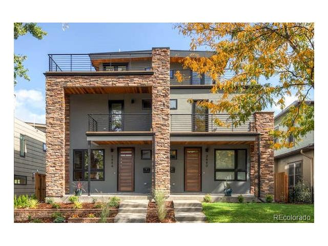 4444 Vrain Street, Denver, CO 80212