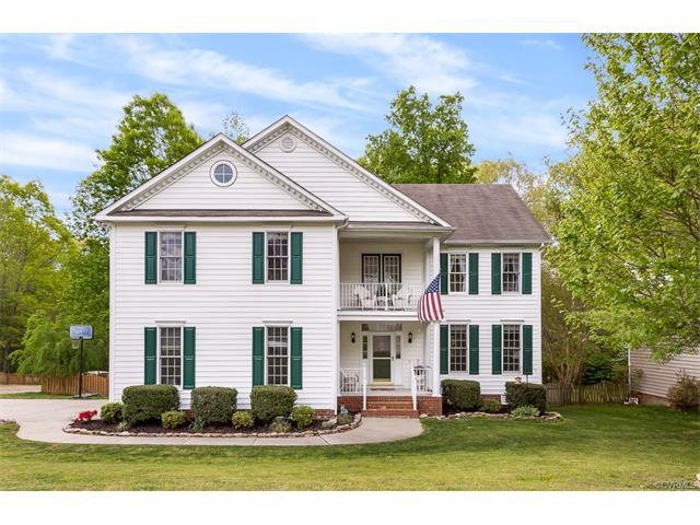 11161 Manor View Drive, Mechanicsville, VA 23116