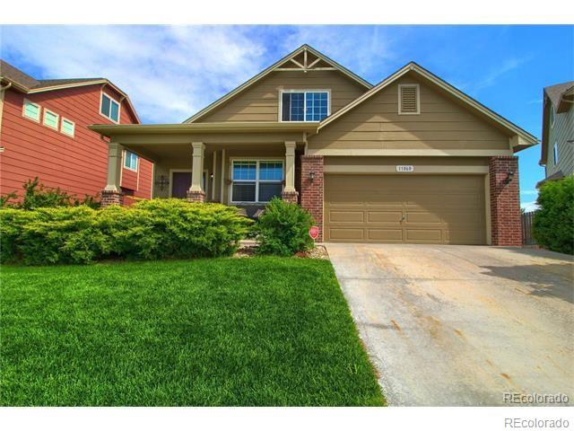 11060 River Oaks Lane, Henderson, CO 80640