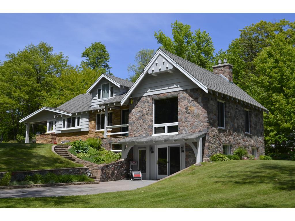 7950 S Dowling Lake Road, Superior, WI 54880