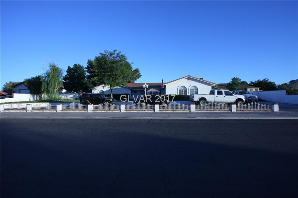 381 MIDDLETON Drive, Henderson, NV 89015