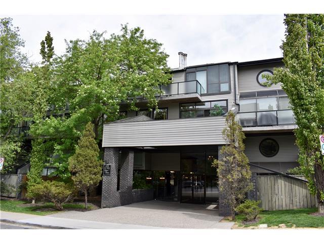 1732 9A Street SW 301, Calgary, AB T2T 3E6