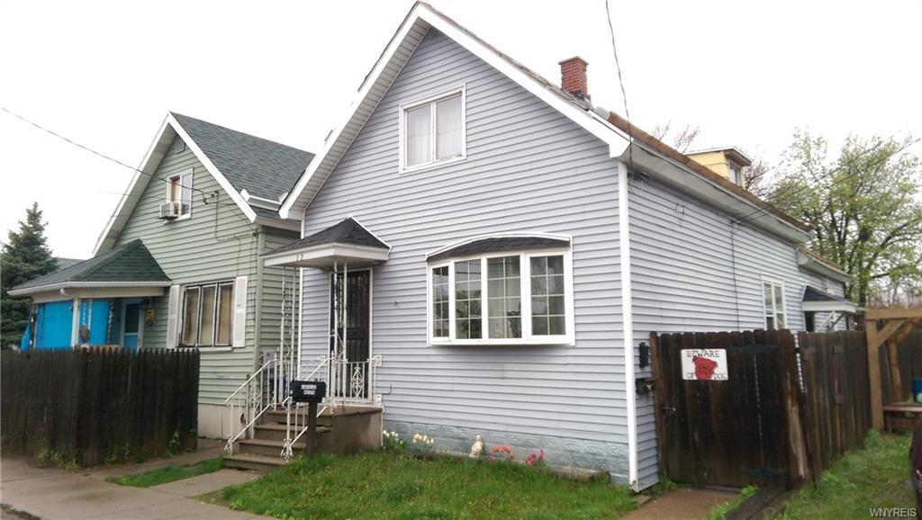 12 Olga Place, Buffalo, NY 14206