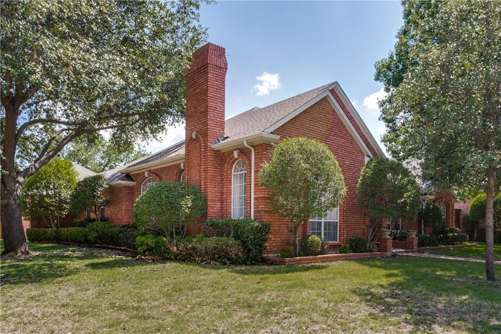 18828 Fortson Avenue, Dallas, TX 75252