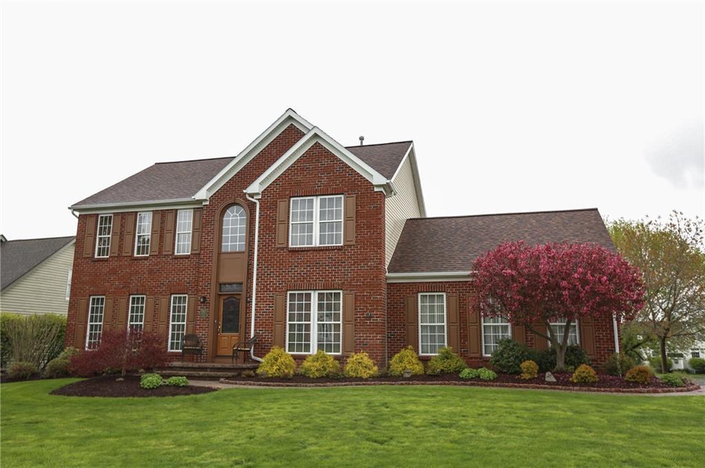 3410 Woodlands Circle, Walworth, NY 14502