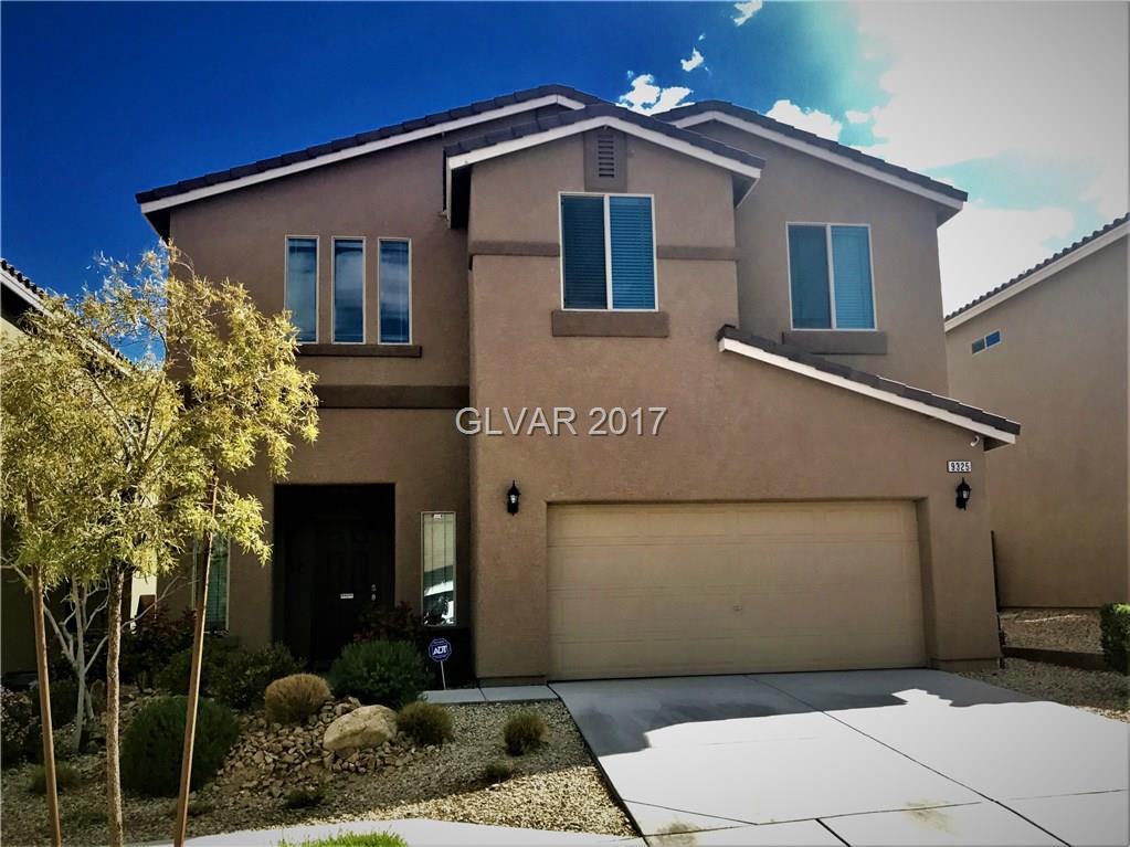 9325 FOREST MEADOWS Avenue, Las Vegas, NV 89149