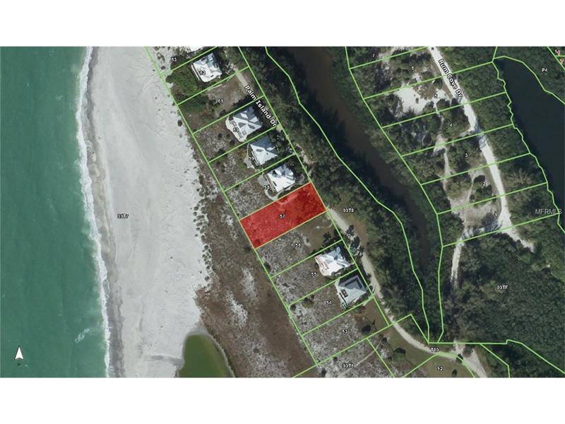 6920 PALM ISLAND DRIVE Lot 57, PLACIDA, FL 33946