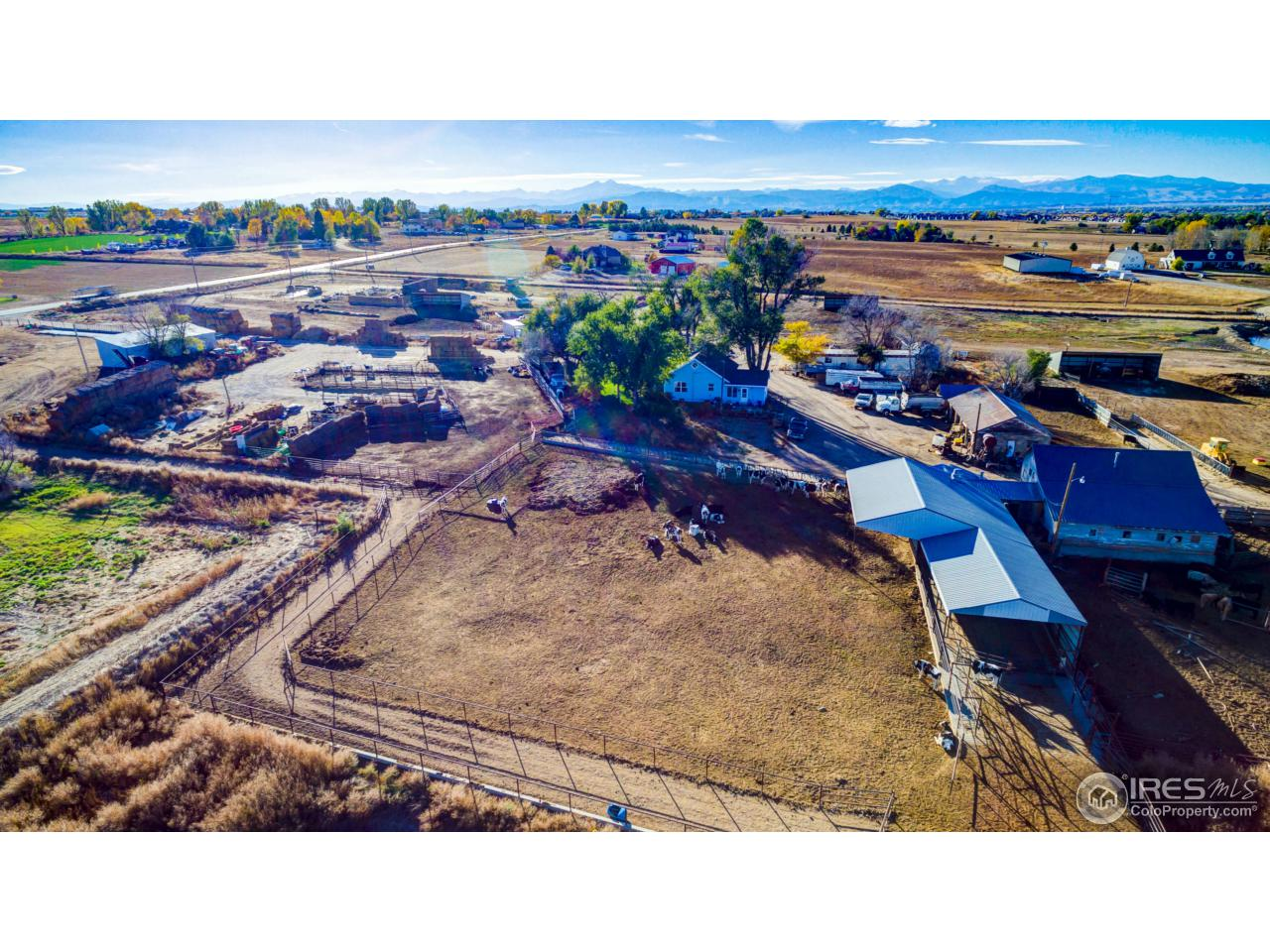 8007 E County Road 18, Johnstown, CO 80534