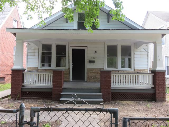 3307 Delaware Avenue, Richmond, VA 23222