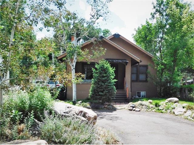 6 Alsace Way, Colorado Springs, CO 80906