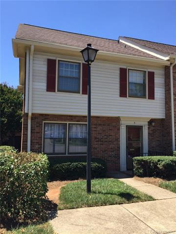1239 Archdale Drive A, Charlotte, NC 28217