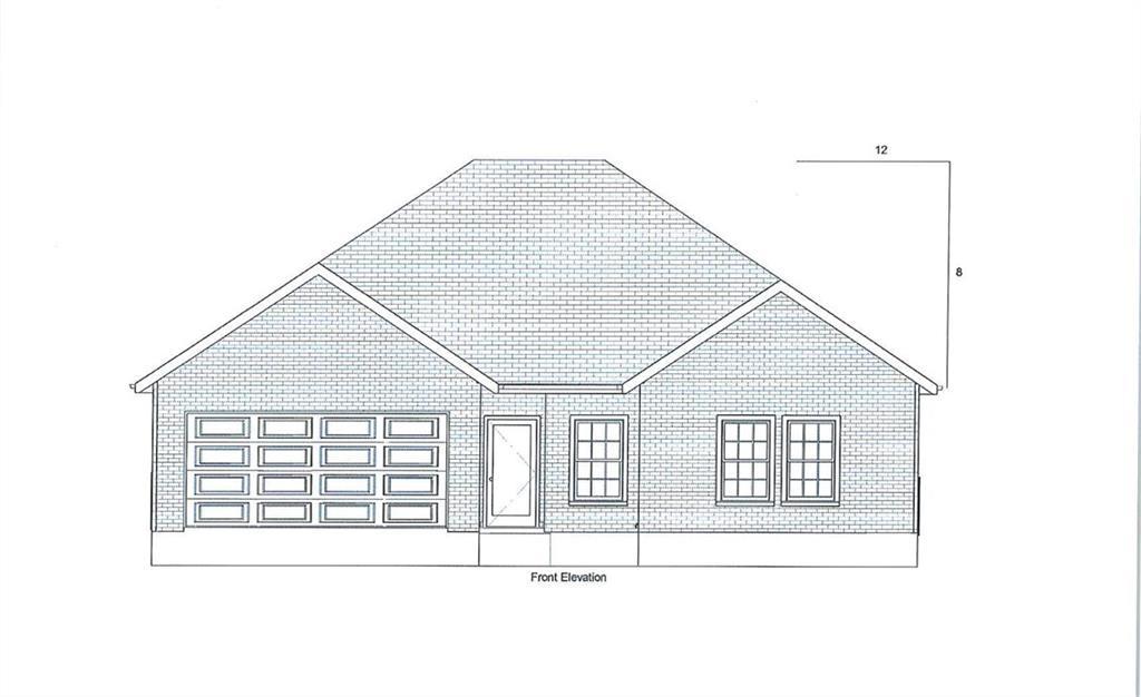 1015 S Swanner, Howe, TX 75459
