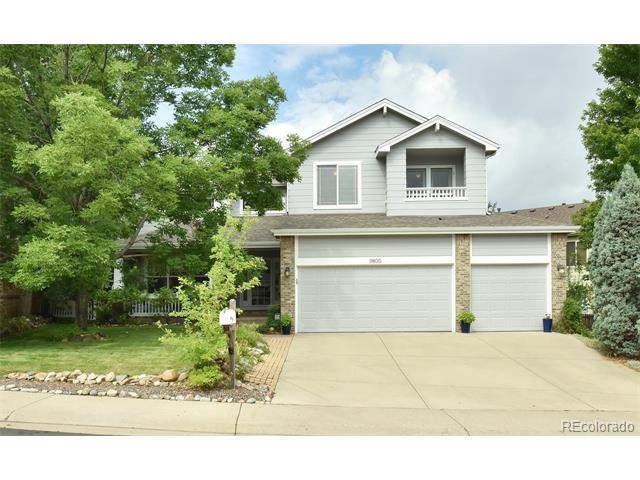 9805 Reed Street, Westminster, CO 80021